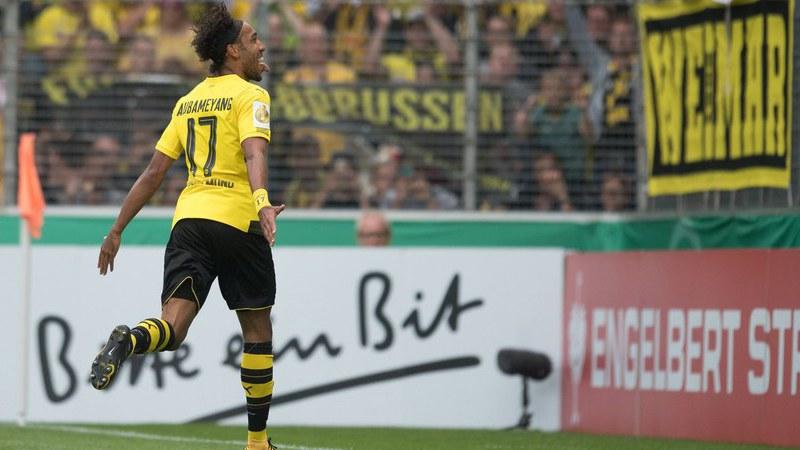 Futebol: Aubameyang, Alexis Sánchez, Malcolm e Mahrez prometem animar mercado de transferências