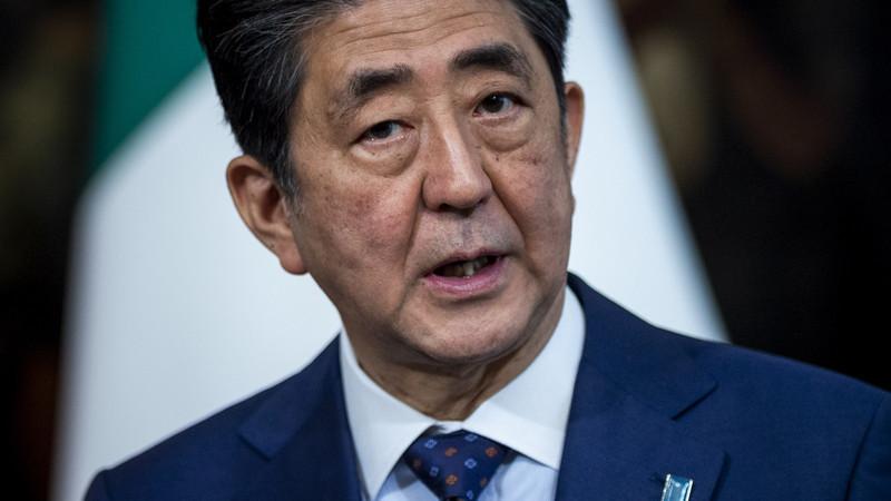 Japão pede que digam corretamente o nome do seu primeiro-ministro