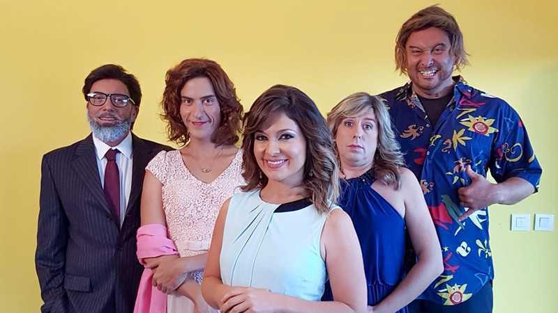 """""""Casados às três pancadas"""": Donos Disto Tudo fazem paródia com programa da SIC"""