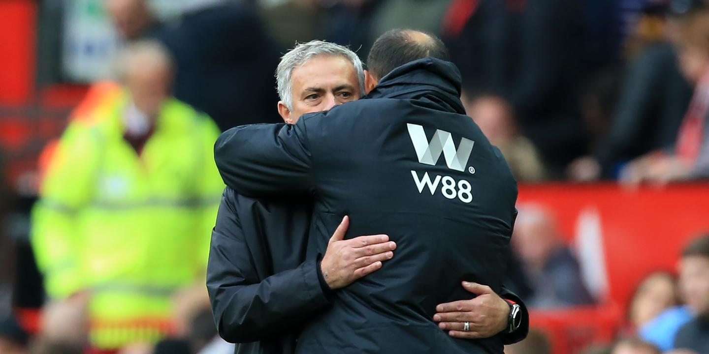 Premier League: Mourinho e Espírito Santo, dois portugueses na luta pelo sexto lugar