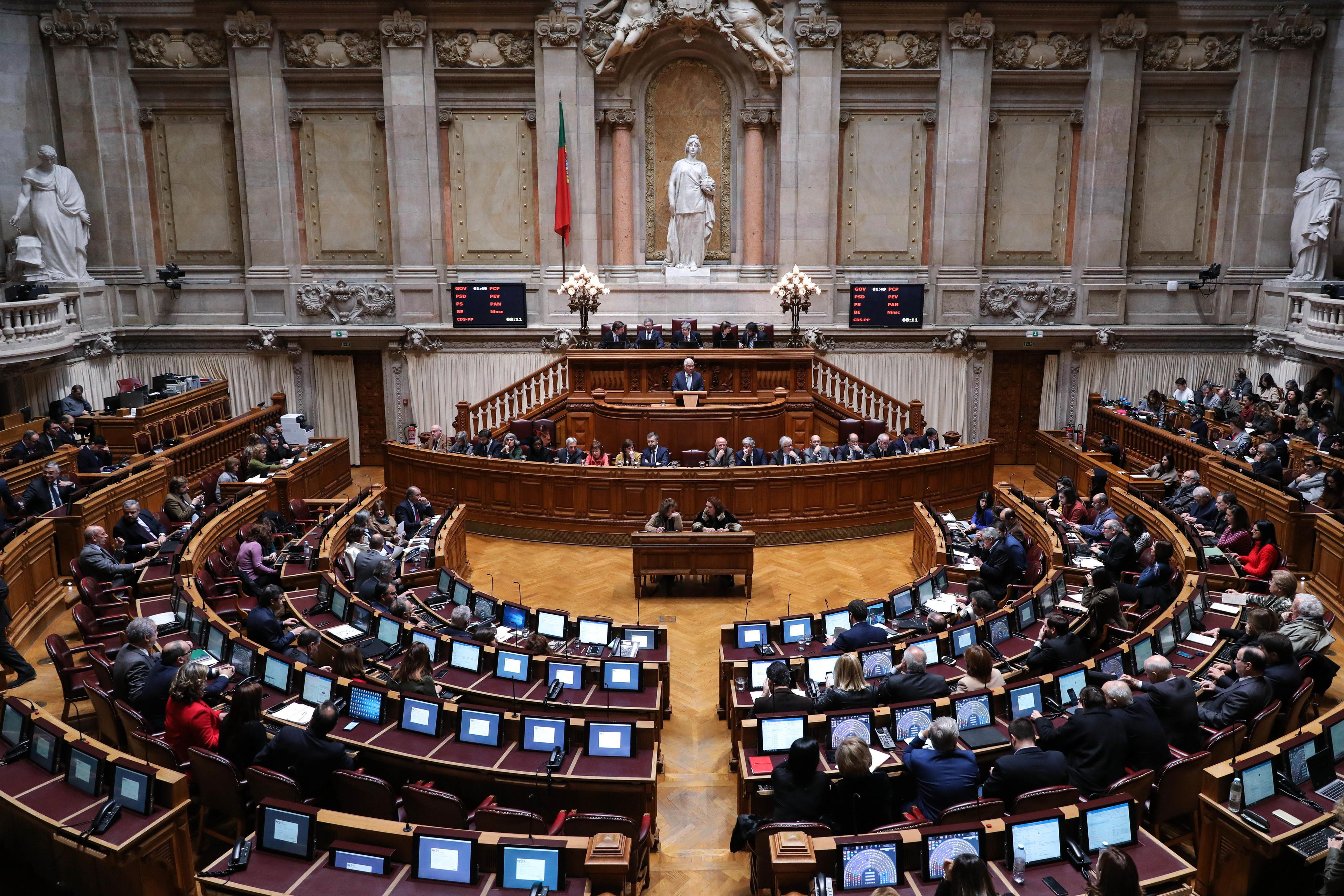 RGPD: Um ano de aplicação do regulamento de dados sem lei portuguesa para o executar