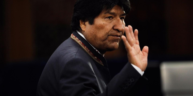 A queda de Evo Morales: Golpe ou derrota do populismo?