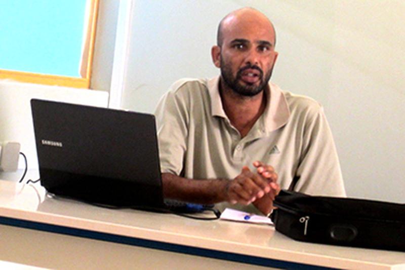 Líder associativo de Santo Antão-Sul faz balanço positivo da taça