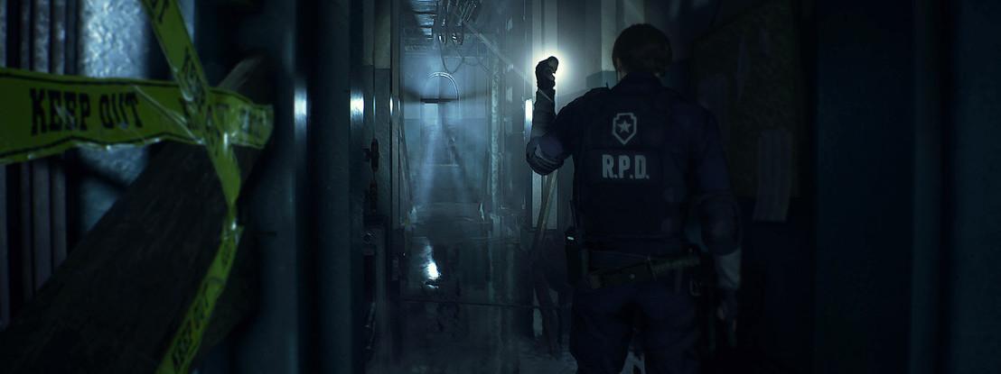 Resident Evil 2 eleito Jogo do Ano nos Golden Joystick Awards 2019. Conheça todos os vencedores
