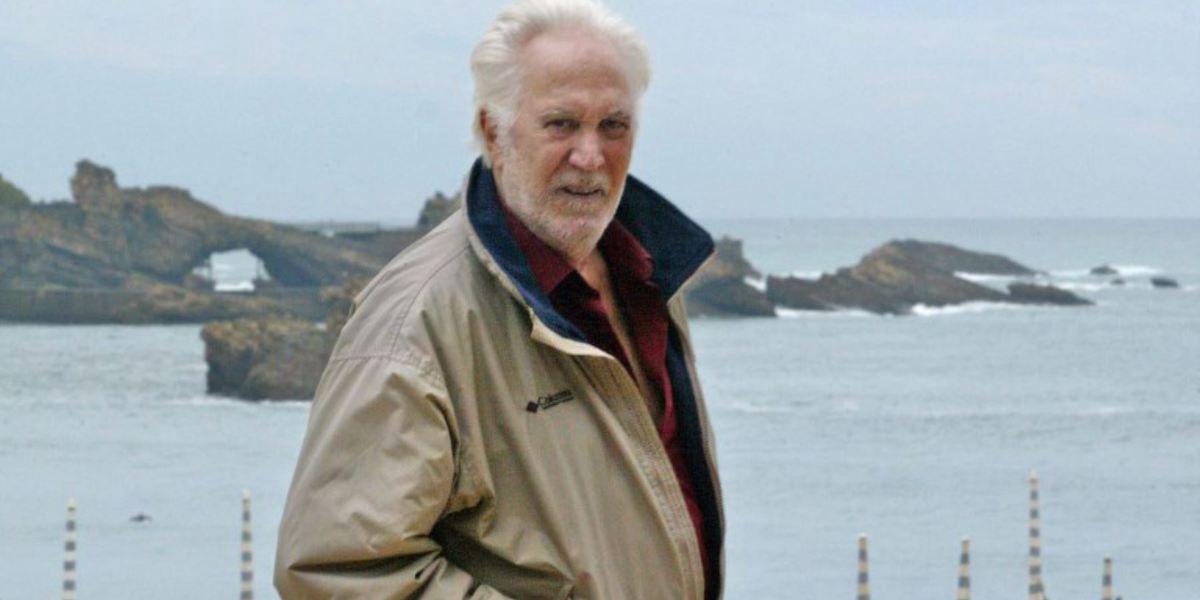 Morreu o ator argentino Federico Luppi