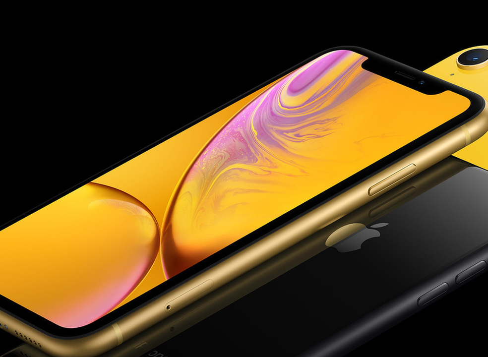Apple poderá reduzir a produção do iPhone Xr