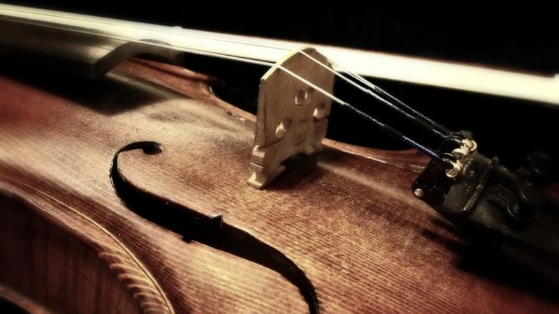 Chiu! Estão a gravar o som de violinos com 400 anos
