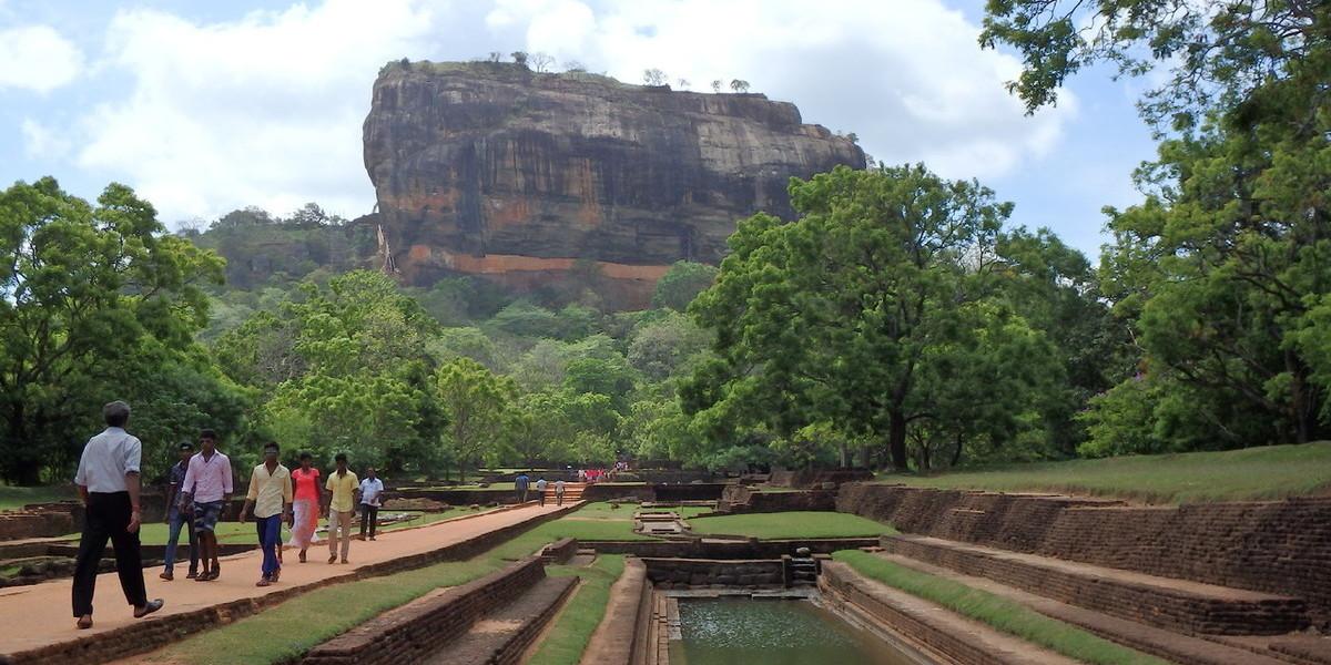 Montanha do Leão: o coração e a alma do Sri Lanka