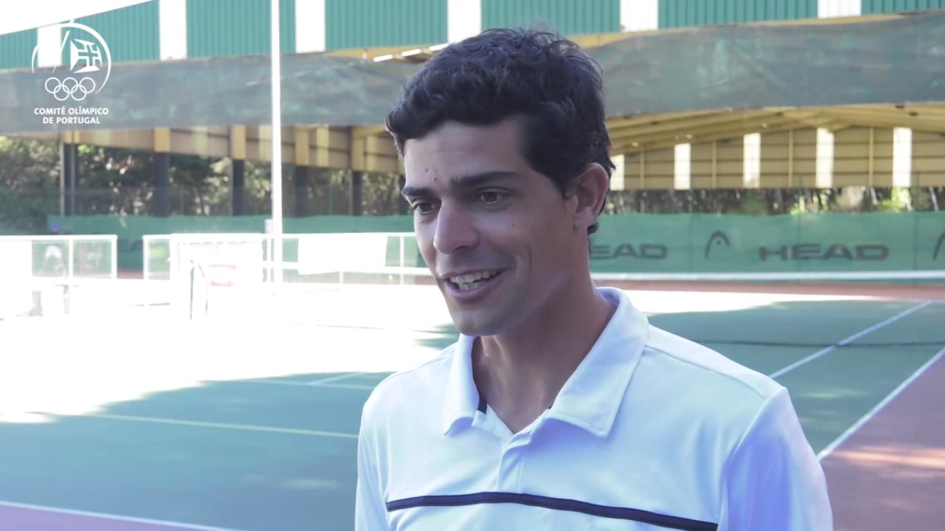 Rui Machado: Feliz com novas funções