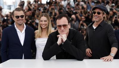 """Tarantino recusa alterar """"Era Uma Vez... em Hollywood"""" para entrar na China"""