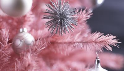 Já fez a árvore de Natal? Então ouse! Ainda vai a tempo...