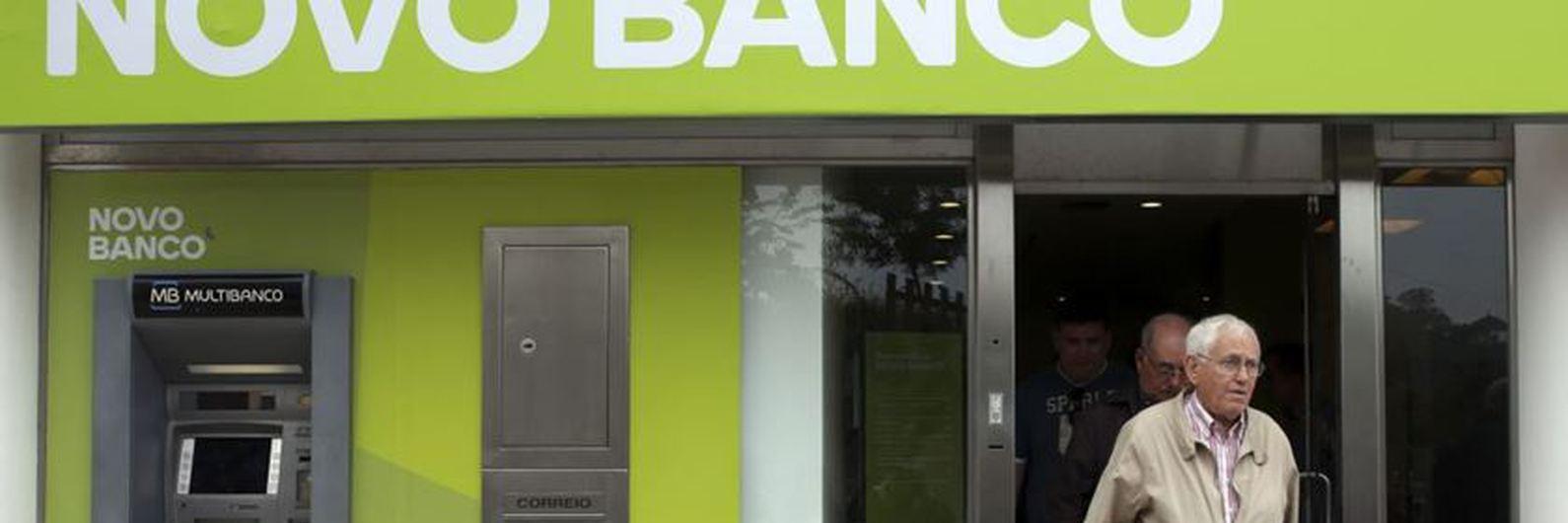 Novo Banco. PCP recusa que bloqueio signifique falência. CDS quer negócio público