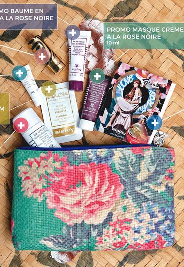 #MirandaxSisley: ganhe 15 bolsas com produtos