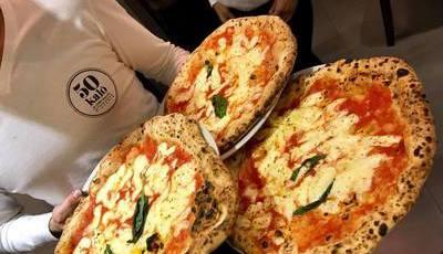 14 cidades para comer a melhor pizza de sempre