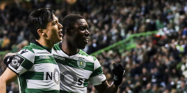 Só Cristiano Ronaldo bate Rafael Leão