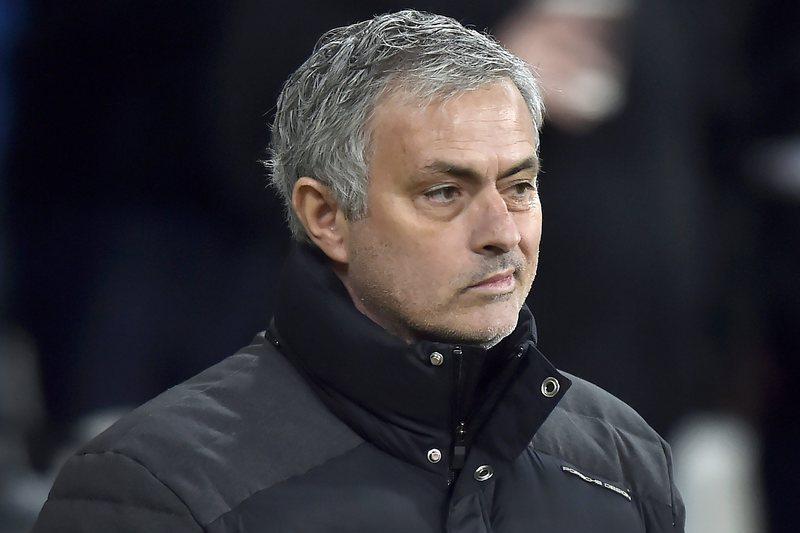 """Mourinho: """"Se pudesse, escolhia não ter de fazer viagens longas"""""""