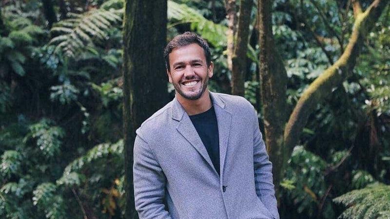 """Pedro Teixeira: """"Tenho uma filha que nem existiria se não fosse a TVI"""""""