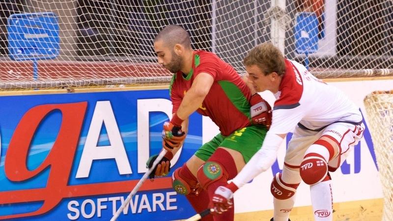 Hóquei/Europeu: Portugal discute título frente à eterna rival Espanha