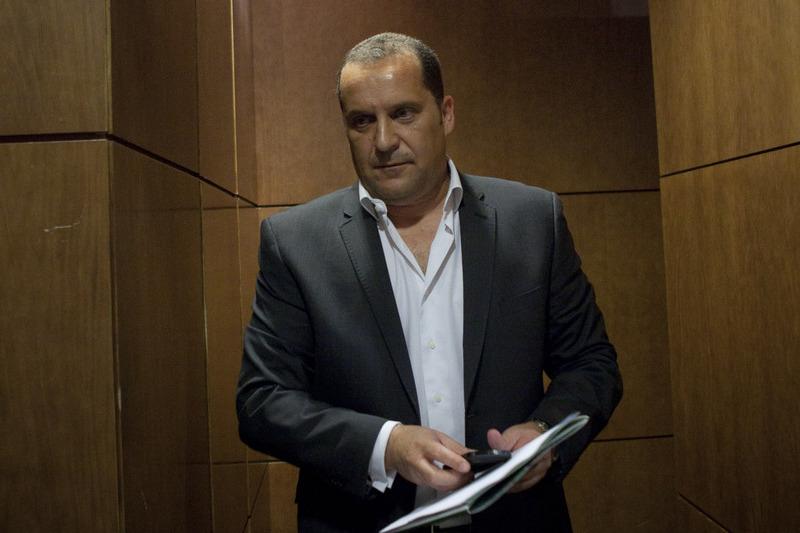 Advogado de Pereira Cristóvão admite recorrer