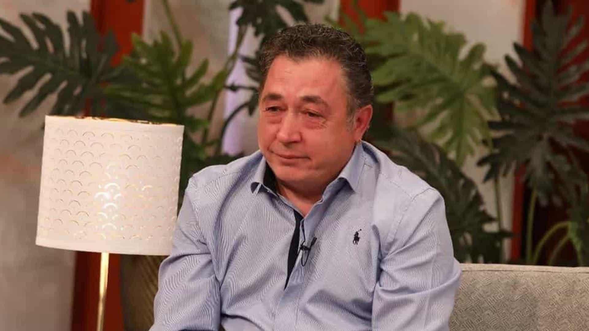 Grupo de apoio a António Gonçalves revela que irmã morreu de Covid-19