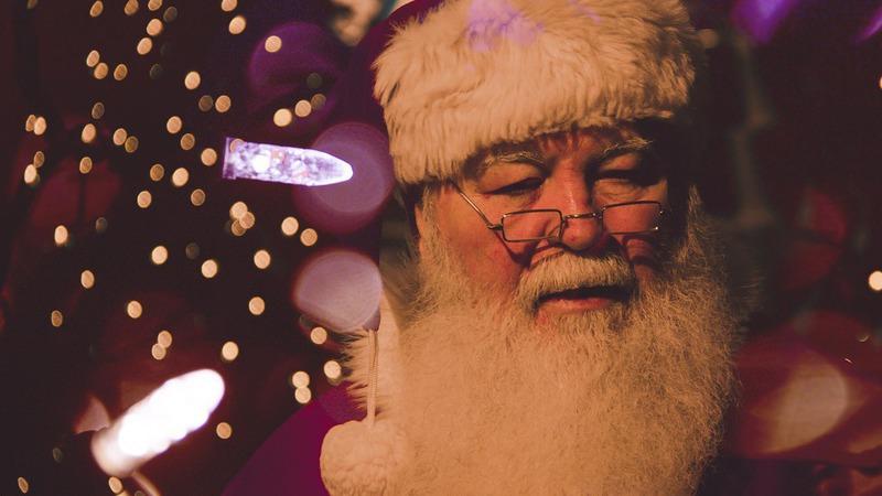 Pela primeira vez, é preciso fazer marcação para ver o Pai Natal mais famoso de Nova Iorque