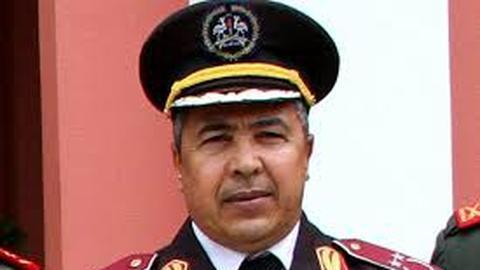 Assassinatos de Monte Tchota: Chefe de Estado-maior das Forças Armadas pede demissão