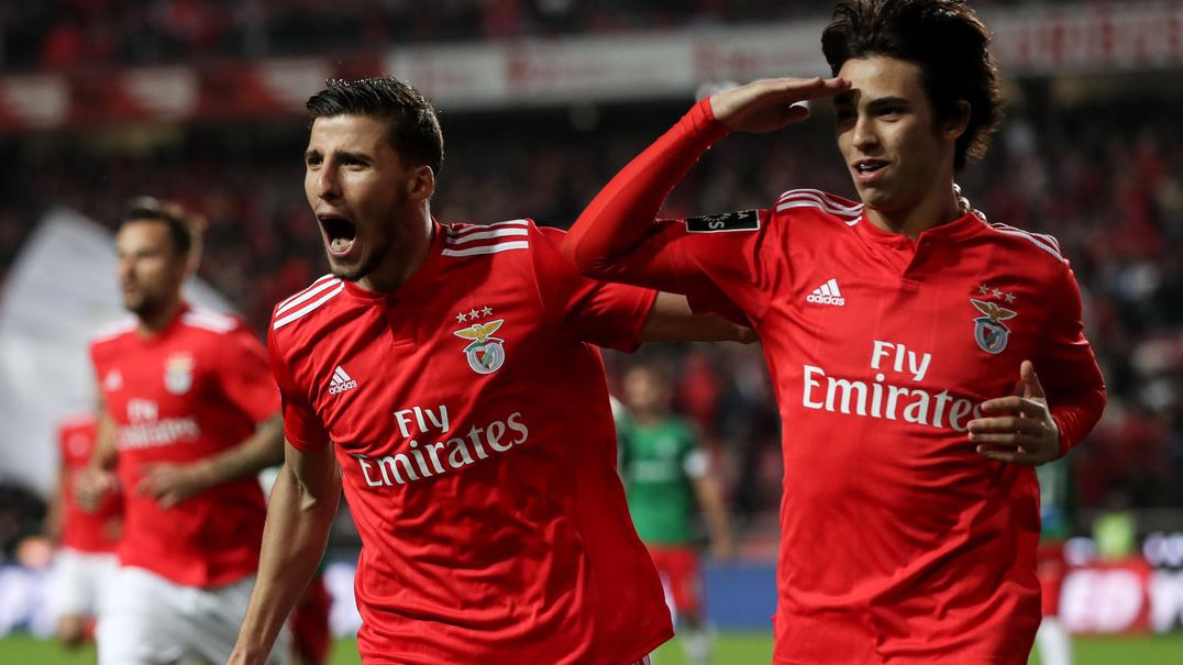 Já são conhecidos os convocados de Fernando Santos para a Liga das Nações