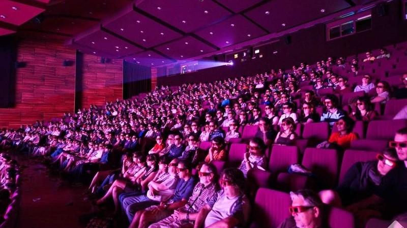 Salas de cinema: espectadores estão a perder interesse pelo 3D?