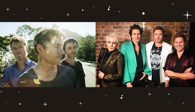 Duran Duran, a-ha, Xutos & Pontapés e Bush no Rock in Rio Lisboa