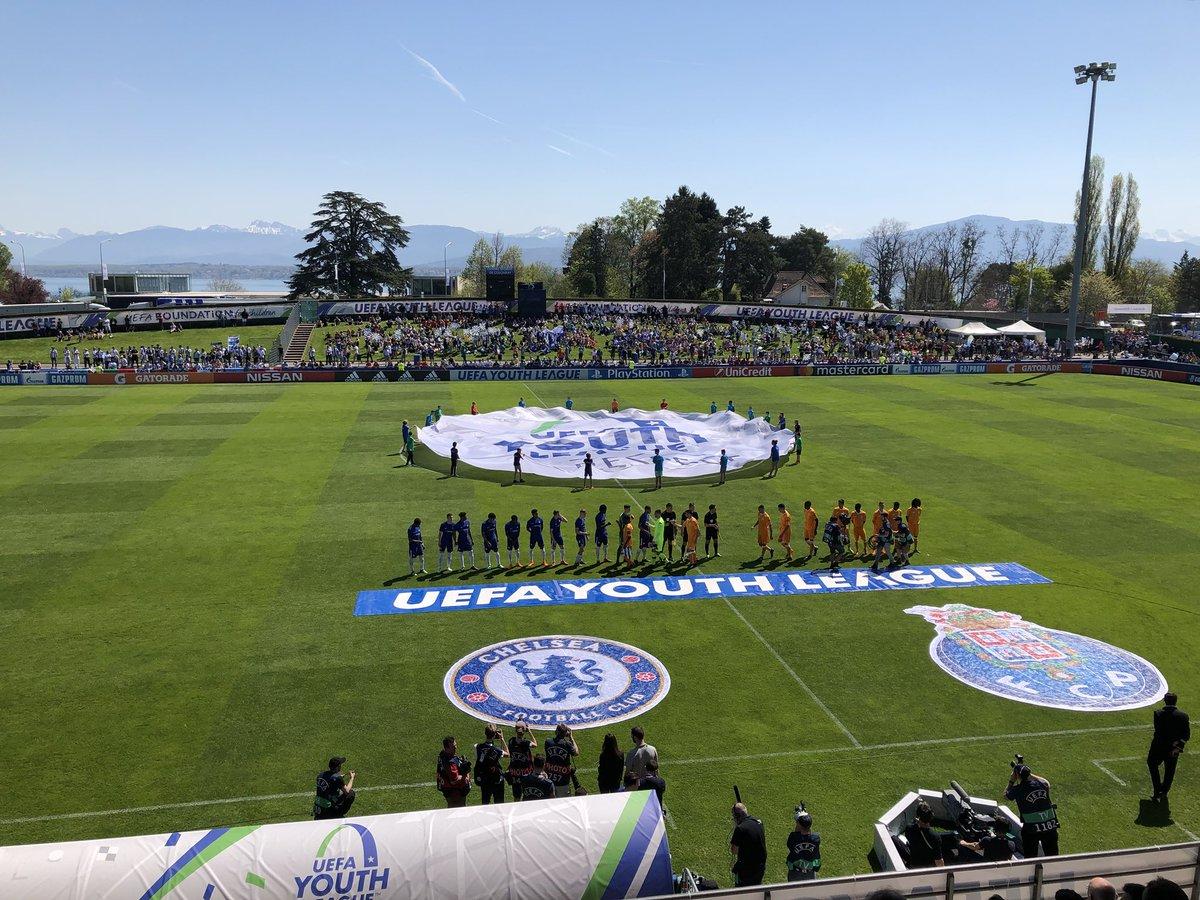 Dragão anti-penáltis. FC Porto perde nas grandes penalidades e falha final da UEFA Youth League