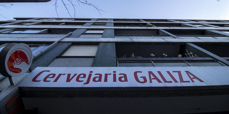 Tribunal declara a insolvência da Cervejaria Galiza no Porto