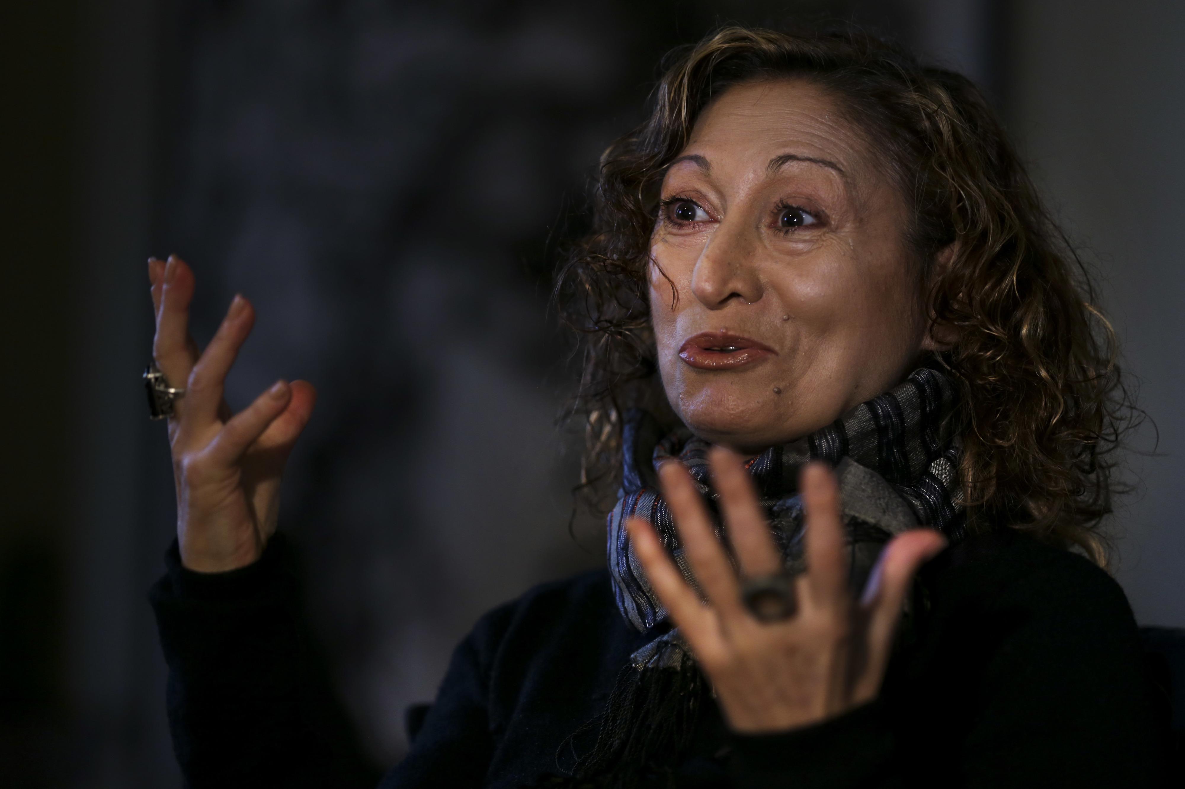 Nova coreografia de Olga Roriz mergulha na complexidade do ser humano