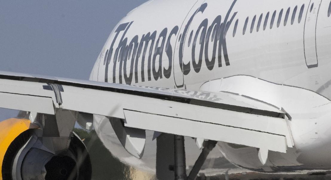 Como faliu a Thomas Cook, o histórico operador turístico