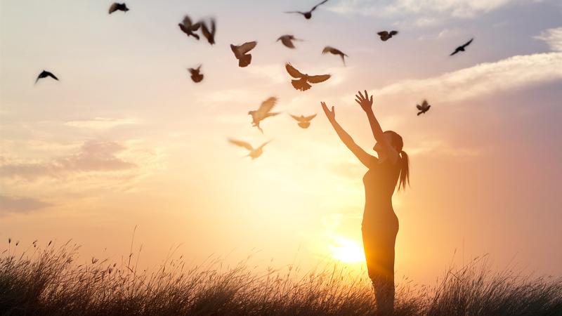20 frases inspiradoras que nos (re)lembram a importância de sermos livres