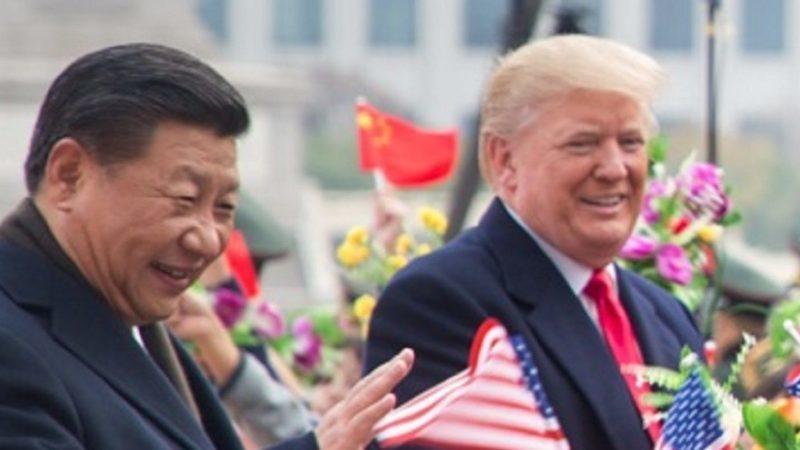 Washington e Pequim estão a tentar retomar negociações