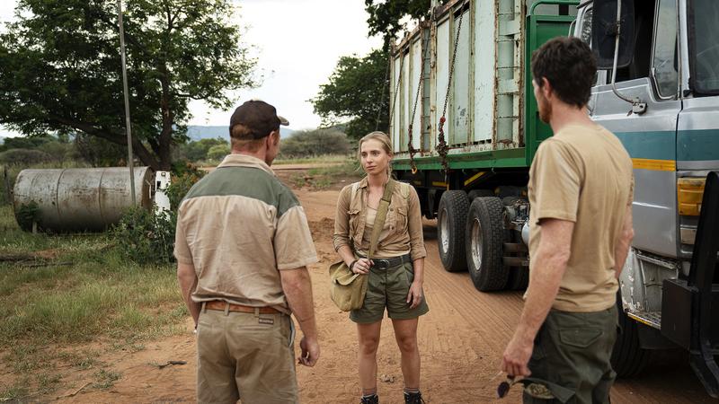 """""""Toda a gente deixa um rasto"""": """"Trackers"""", o novo thriller sul-africano da HBO Portugal"""