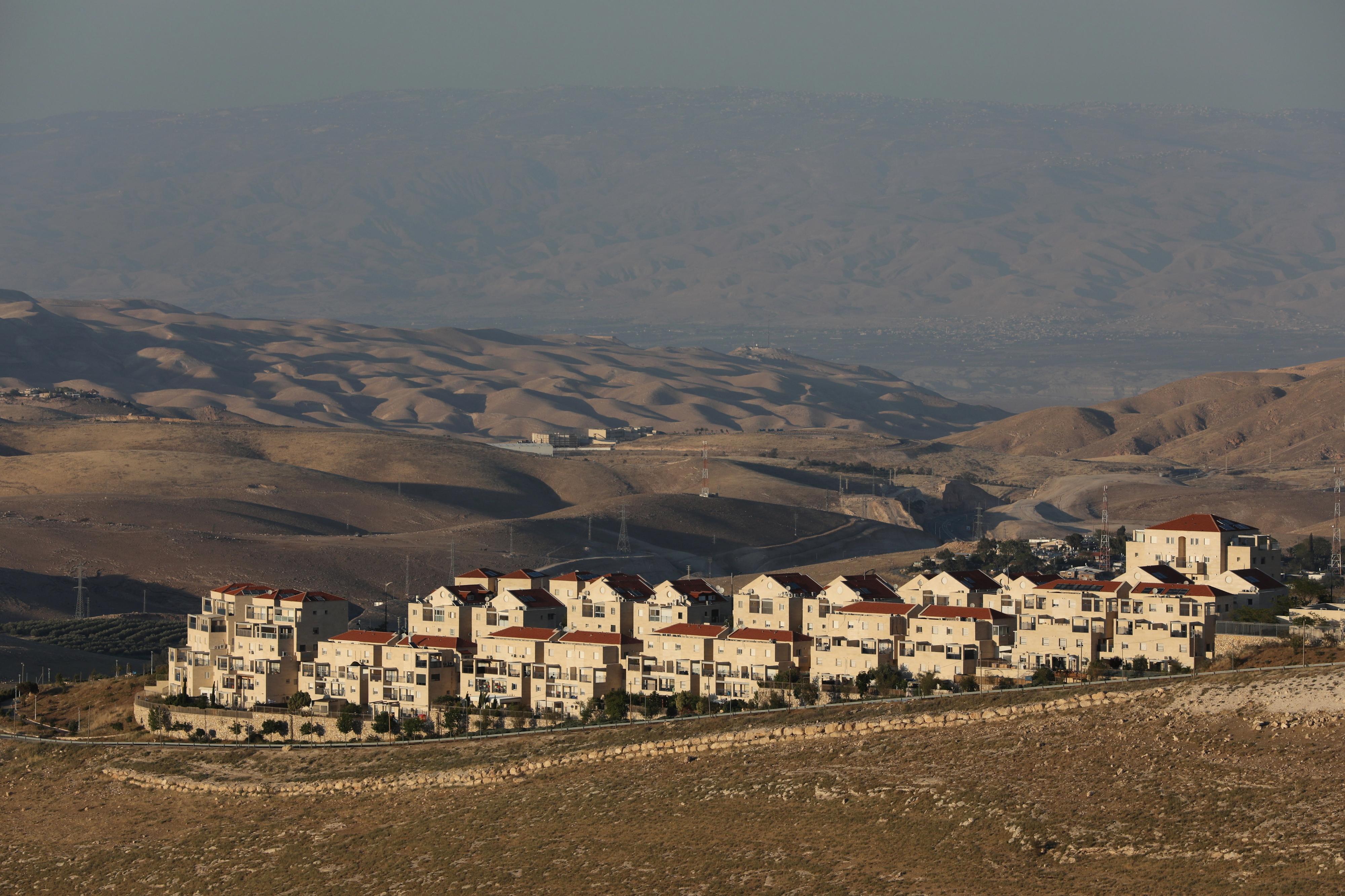 """ONU responde à mudança de posição dos EUA em relação aos colonatos israelitas na Cisjordânia: """"a mudança de posição política de um Estado não modifica as leis internacionais"""""""