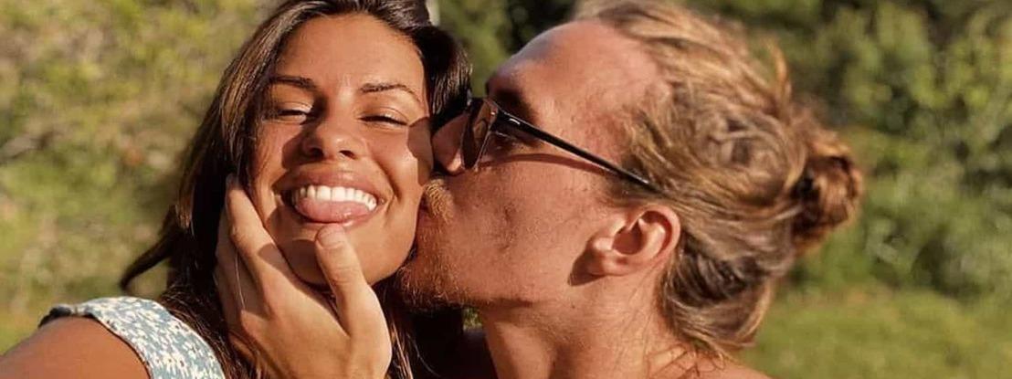 Novo videoclipe revela imagens únicas de Carolina Loureiro e Vítor Kley