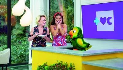 Esta semana em 'A Dona do Pedaço': Maria da Paz faz sucesso na televisão