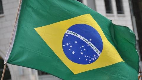Brasil: PIB regista maior recuo da economia mundial