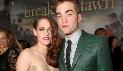 Kristen Stewart mal pode esperar para ver Robert Pattinson como Batman