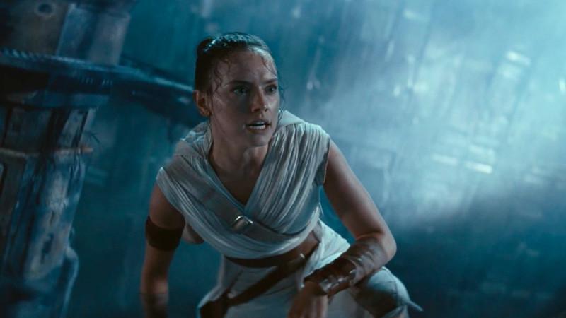 """A batalha final e um adeus aos amigos. Chegou o novo trailer de """"Star Wars: A Ascensão de Skywalker"""""""