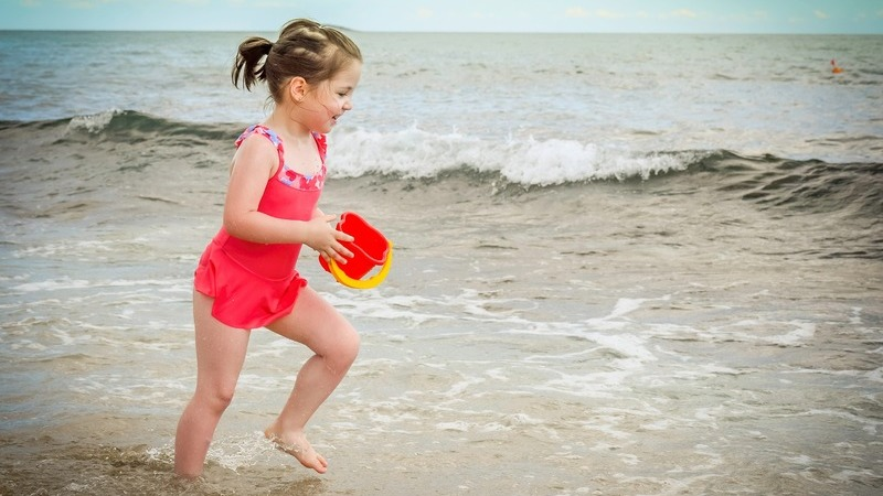 Jogos de praia para divertir toda a família