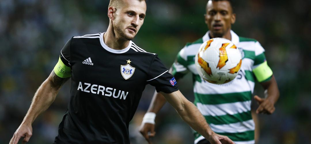 Resumo da 5.ª feira de Liga Europa: Sporting entra a ganhar na Europa, Marselha surpreendido em casa