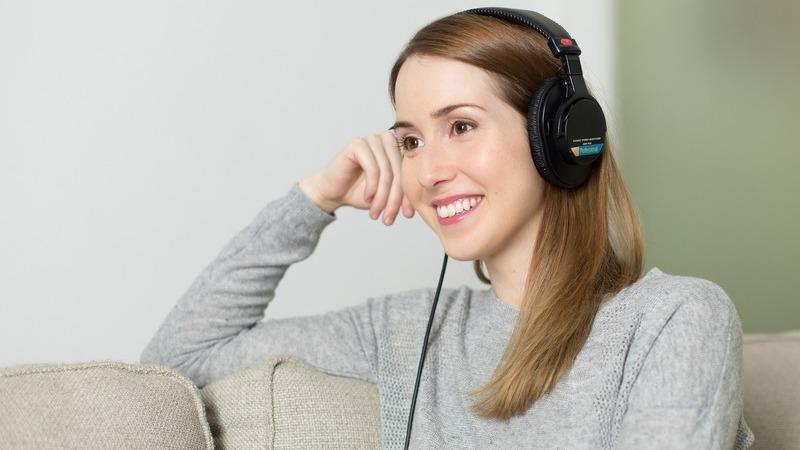 Os benefícios da música na gravidez