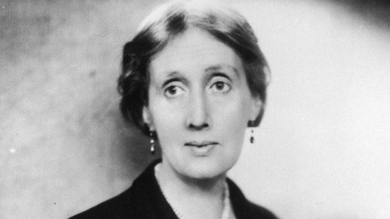 """Reeditado """"Diário 1915-1926"""", de Virginia Woolf"""