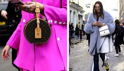 Os looks mais inspiradores da semana de moda britânica