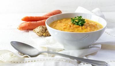 Dieta da sopa: uma das formas mais saudáveis de emagrecer