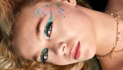 A Primark acaba de lançar uma linha de glitter biodegradável mesmo a tempo dos festivais