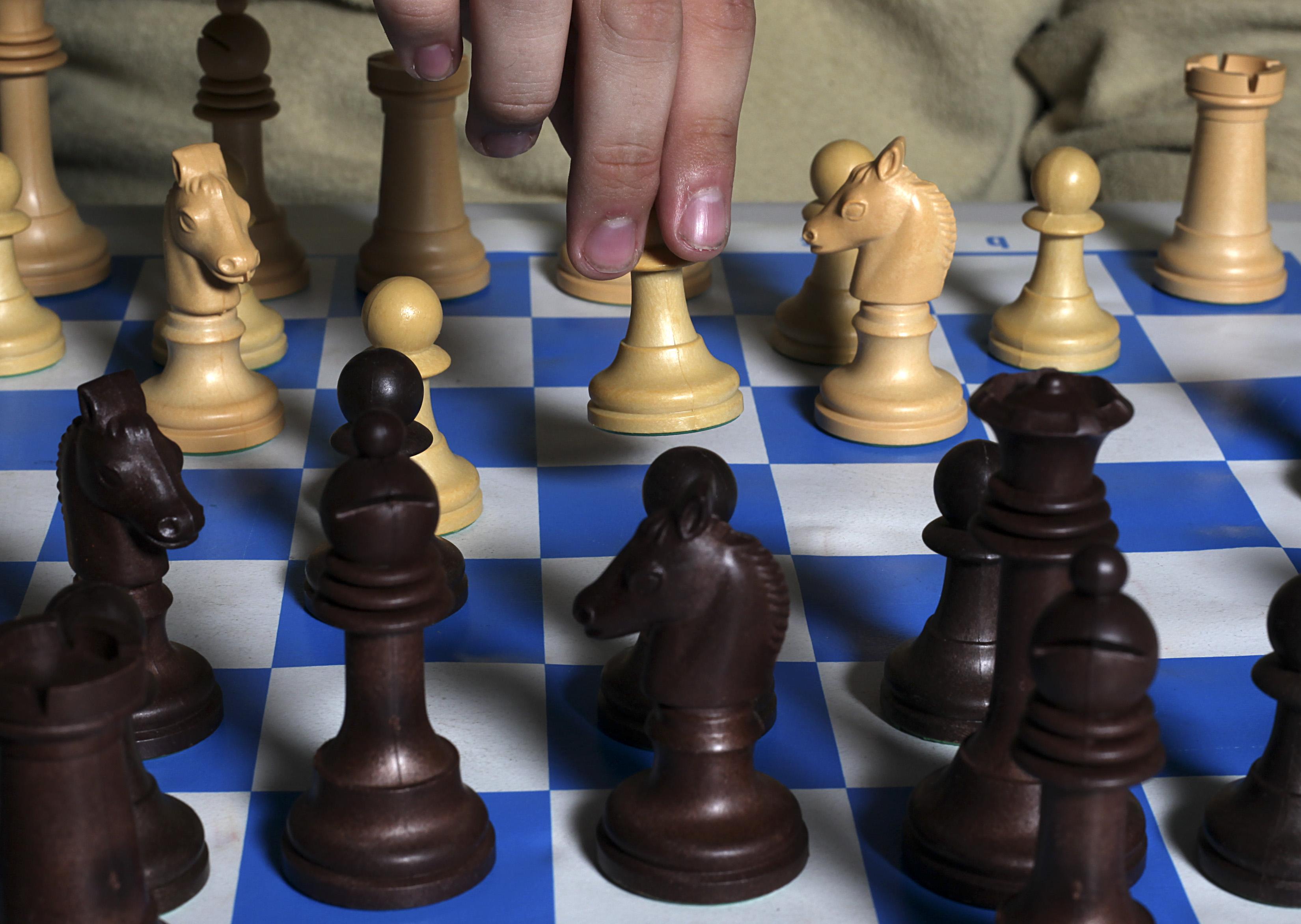 Bragança em projeto europeu para preparar escolas para o ensino do Xadrez